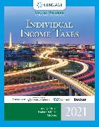 Cover-Bild zu South-Western Federal Taxation 2021 von Hoffman, William