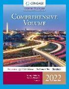 Cover-Bild zu South-Western Federal Taxation 2022 von Persellin, Mark