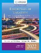 Cover-Bild zu South-Western Federal Taxation 2022 von Maloney, David