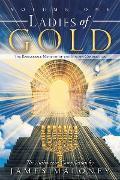 Cover-Bild zu Volume One Ladies of Gold (eBook) von Maloney, James
