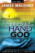 Cover-Bild zu Volume 1 the Dancing Hand of God (eBook) von Maloney, James