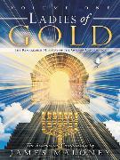 Cover-Bild zu Ladies of Gold Volume One von Maloney, James