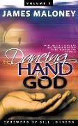 Cover-Bild zu Volume 2 The Dancing Hand of God von Maloney, James