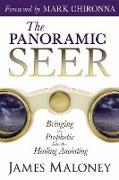Cover-Bild zu The Panoramic Seer von Maloney, James