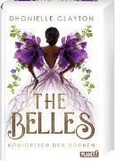 Cover-Bild zu The Belles 2: Königreich der Dornen von Clayton, Dhonielle