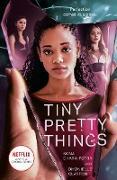 Cover-Bild zu Tiny Pretty Things (eBook) von Clayton, Dhonielle