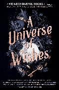 Cover-Bild zu A Universe of Wishes von Clayton, Dhonielle
