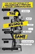Cover-Bild zu The Rumor Game von Clayton, Dhonielle