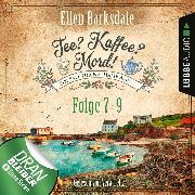 Cover-Bild zu Nathalie Ames ermittelt - Tee? Kaffee? Mord!, Sammelband 3: Folge 7-9 (Ungekürzt) (Audio Download) von Barksdale, Ellen