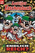 Cover-Bild zu Lustiges Taschenbuch Nr. 487. Endlich reich? von Disney, Walt