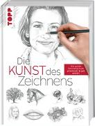 Die Kunst des Zeichnens. Die große Zeichenschule: praxisorientiert & gut erklärt. SPIEGEL Bestseller von frechverlag