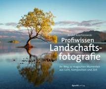 Profiwissen Landschaftsfotografie von Koschinowski, André