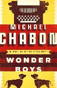 Cover-Bild zu Wonder Boys (eBook) von Chabon, Michael