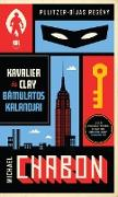 Cover-Bild zu Kavalier és Clay bámulatos kalandjai (eBook) von Chabon, Michael