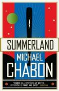 Cover-Bild zu Summerland (eBook) von Chabon, Michael