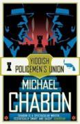 Cover-Bild zu Yiddish Policemen's Union (eBook) von Chabon, Michael