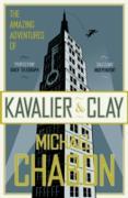 Cover-Bild zu Amazing Adventures of Kavalier and Clay (eBook) von Chabon, Michael