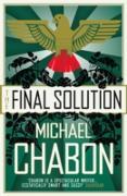 Cover-Bild zu Final Solution (eBook) von Chabon, Michael