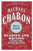 Cover-Bild zu Maps and Legends (eBook) von Chabon, Michael