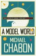 Cover-Bild zu Model World (eBook) von Chabon, Michael