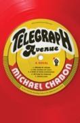 Cover-Bild zu Telegraph Avenue (eBook) von Chabon, Michael