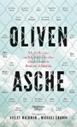 Cover-Bild zu Oliven und Asche (eBook) von Chabon, Michael (Hrsg.)