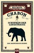 Cover-Bild zu Schurken der Landstraße (eBook) von Chabon, Michael
