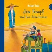 Cover-Bild zu Jim Knopf: Jim Knopf und der Scheinriese von Ende, Michael