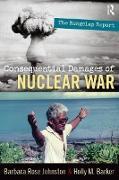 Cover-Bild zu Consequential Damages of Nuclear War (eBook) von Johnston, Barbara Rose
