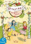 Cover-Bild zu Die Feenschule. Das große Blütenfest (eBook) von Rose, Barbara