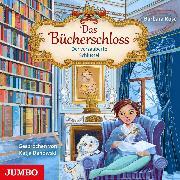 Cover-Bild zu Das Bücherschloss. Der verzauberte Schlüssel (Audio Download) von Rose, Barbara