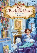 Cover-Bild zu Das Bücherschloss (Band 2) - Der verzauberte Schlüssel (eBook) von Rose, Barbara