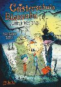 Cover-Bild zu Geisterschule Blauzahn - Lehrer mit Biss (eBook) von Rose, Barbara