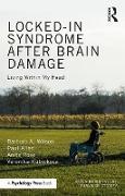 Cover-Bild zu Locked-in Syndrome after Brain Damage (eBook) von Wilson, Barbara