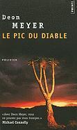 Cover-Bild zu Le Pic Du Diable = Devil's Peak von Meyer, Deon