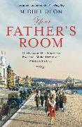 Cover-Bild zu Your Father's Room von Deon, Michel