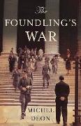 Cover-Bild zu Foundling's War von Deon, Michel