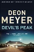 Cover-Bild zu Devil's Peak von Meyer, Deon