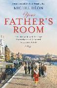 Cover-Bild zu Your Father's Room (eBook) von Déon, Michel