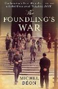 Cover-Bild zu The Foundling's War (eBook) von Déon, Michel