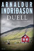 Cover-Bild zu Duell von Indriðason, Arnaldur