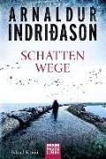 Cover-Bild zu Schattenwege von Indriðason, Arnaldur