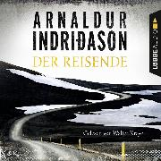 Cover-Bild zu Der Reisende - Flovent-Thorson-Krimis 1 (Gekürzt) (Audio Download) von Indriðason, Arnaldur