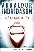Cover-Bild zu Kälteschlaf (eBook) von Indriðason, Arnaldur