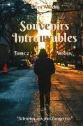Cover-Bild zu Souvenirs Introuvables: Tome 2: Antoine von Wilhelm, Laura