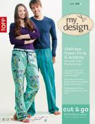 Cover-Bild zu my design Wellness-Hosen Emily & Anthony von Wilhelm, Laura