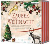 Cover-Bild zu Zauber der Weihnacht von Busch, Wilhelm