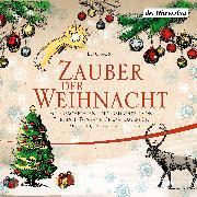 Cover-Bild zu Zauber der Weihnacht (Audio Download) von Lagerlöf, Selma