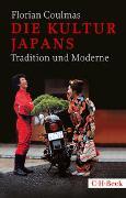 Die Kultur Japans von Coulmas, Florian
