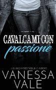 Cover-Bild zu Cavalcami con passione von Vale, Vanessa